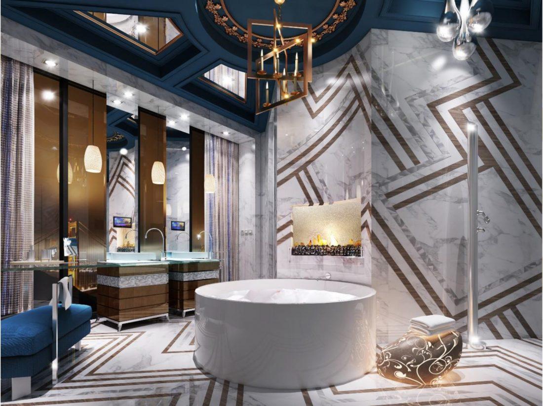 Interior Design Visual Solutions At Super Color Digital