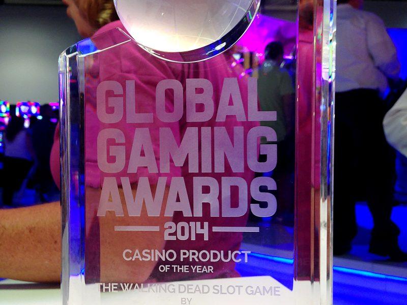 global gaming awards 2014