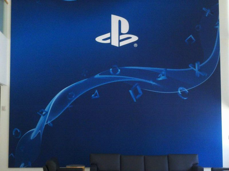 sony ps_wall graphic