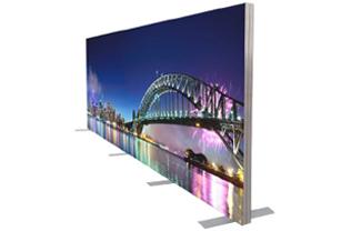 LED Light Boxes At Super Color Digital