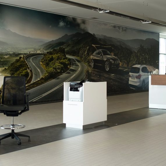 BMW | Automotive Visual Solutions | Super Color Digital | Innovative Visual Solutions For Today's Brands and Organizations | Super Color Digital | Innovative Visual Solutions For Today's Brands and Organizations