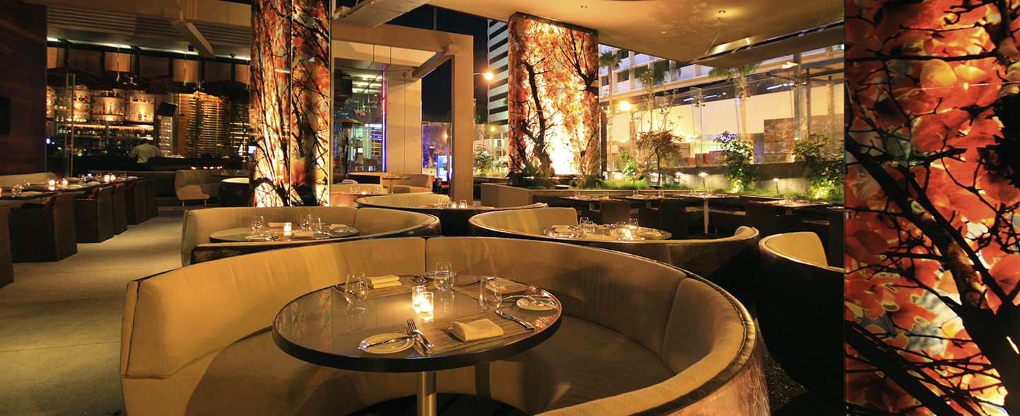 BOA Steakhouse   Interior Design Visual Solutions   Super Color Digital   Innovative Visual Solutions For Today's Brands and Organizations   Super Color Digital   Innovative Visual Solutions For Today's Brands and Organizations