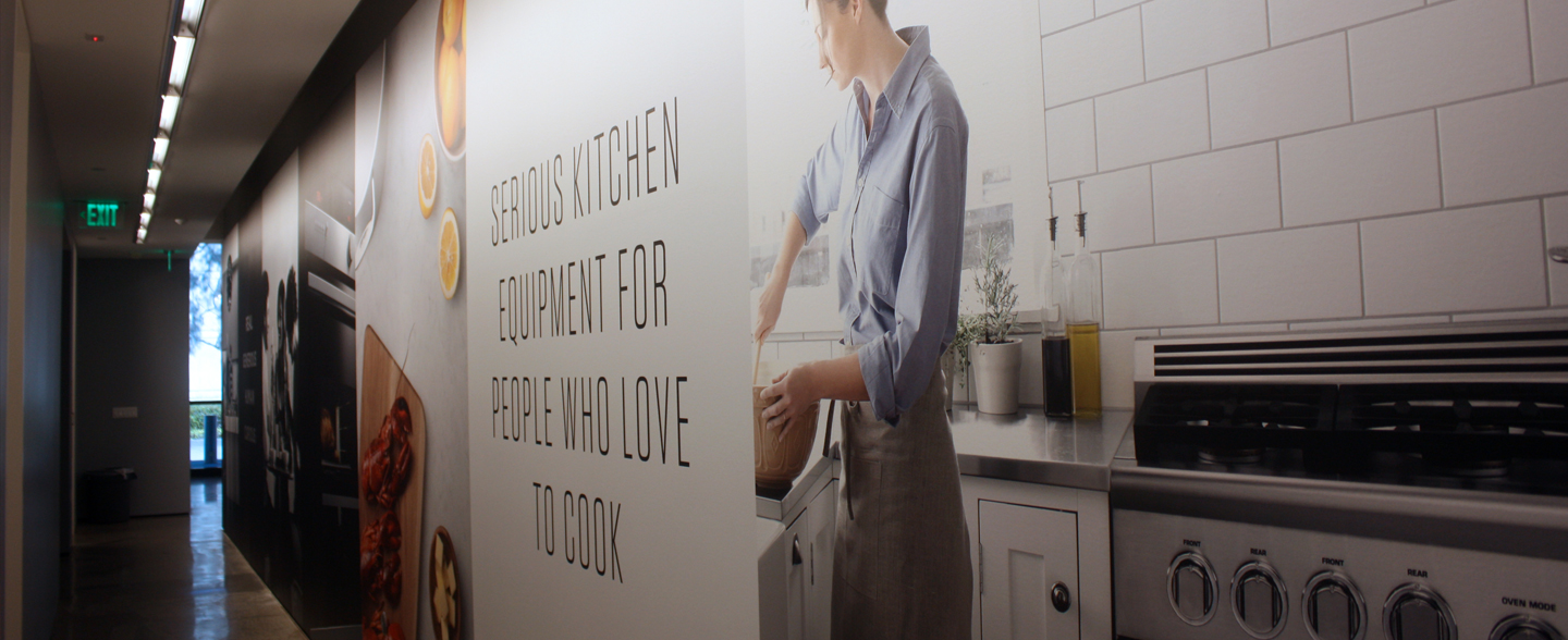 Fisher & Paykel   Interior Design Visual Solutions   Super Color Digital   Innovative Visual Solutions For Today's Brands and Organizations   Super Color Digital   Innovative Visual Solutions For Today's Brands and Organizations