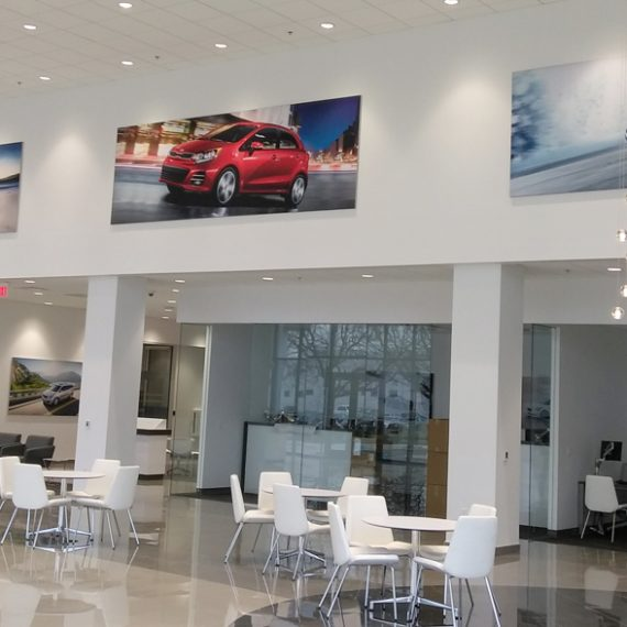 Kia | Automotive Visual Solutions | Super Color Digital | Innovative Visual Solutions For Today's Brands and Organizations | Super Color Digital | Innovative Visual Solutions For Today's Brands and Organizations