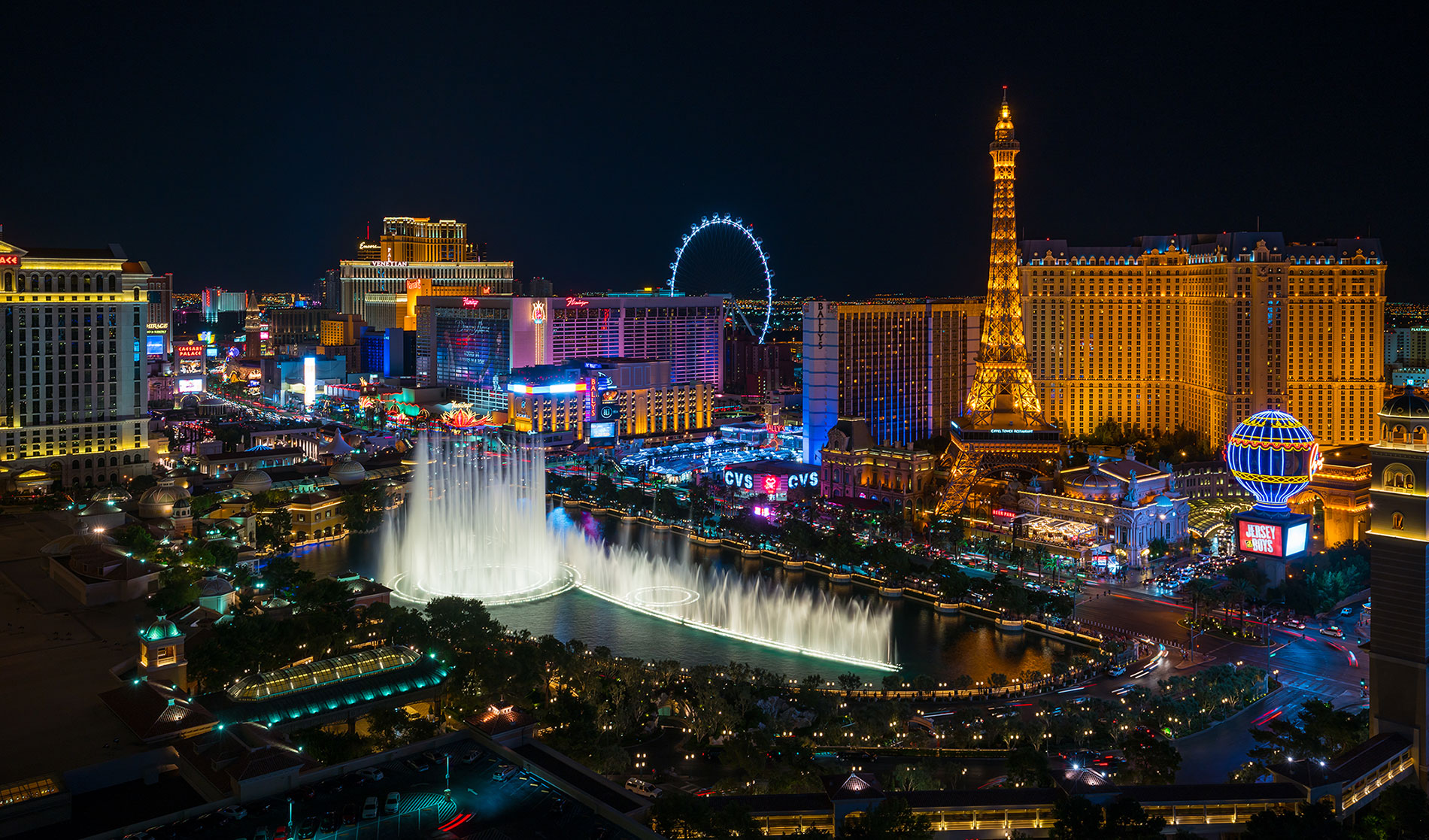 Visual Solutions | Fabrication | Super Color Digital Acquires City Lites Las Vegas