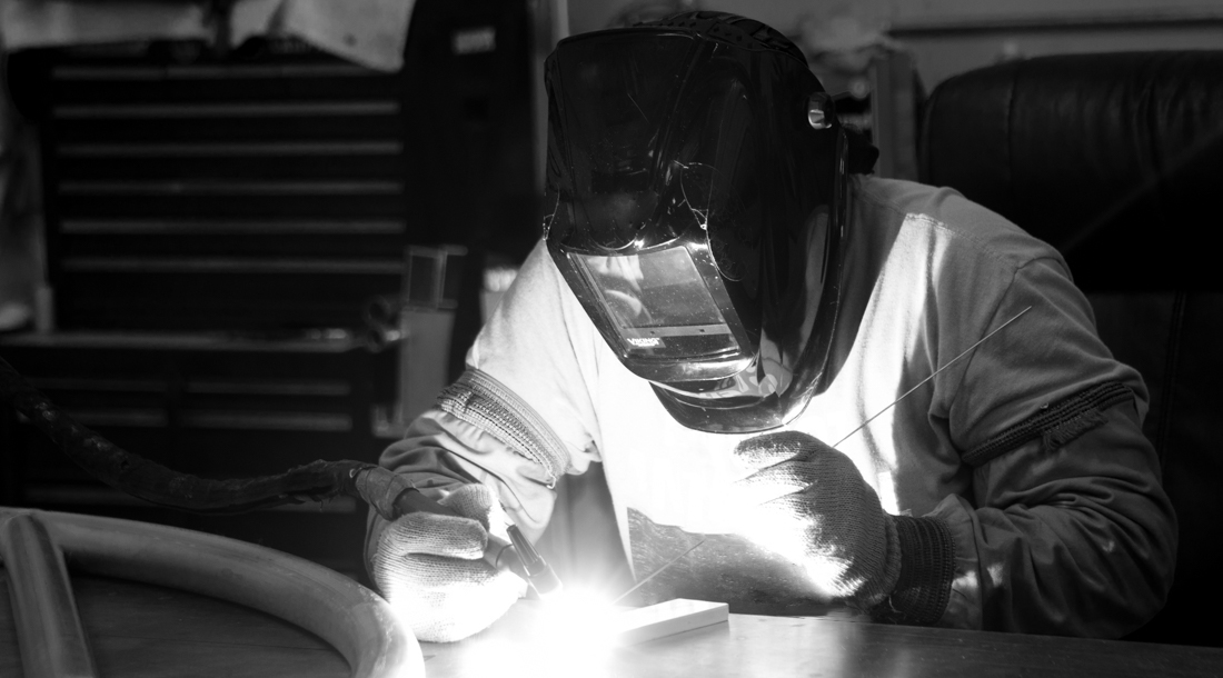 Metal Fabrication and Visual Experiences Welding CNC Routing Drilling Metal Work