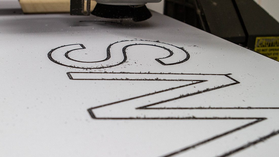 Cutting Edge Capabilities: CNC Routing