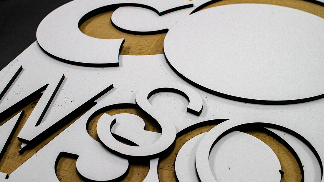 Cutting Edge Capabilities: CNC Routing