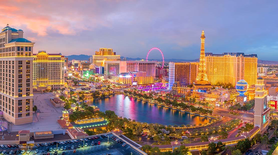 Las Vegas Large Format Printing