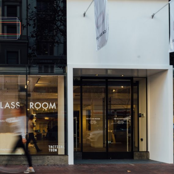 The Glass Door Experiential Interior Design Pop-Up Shop