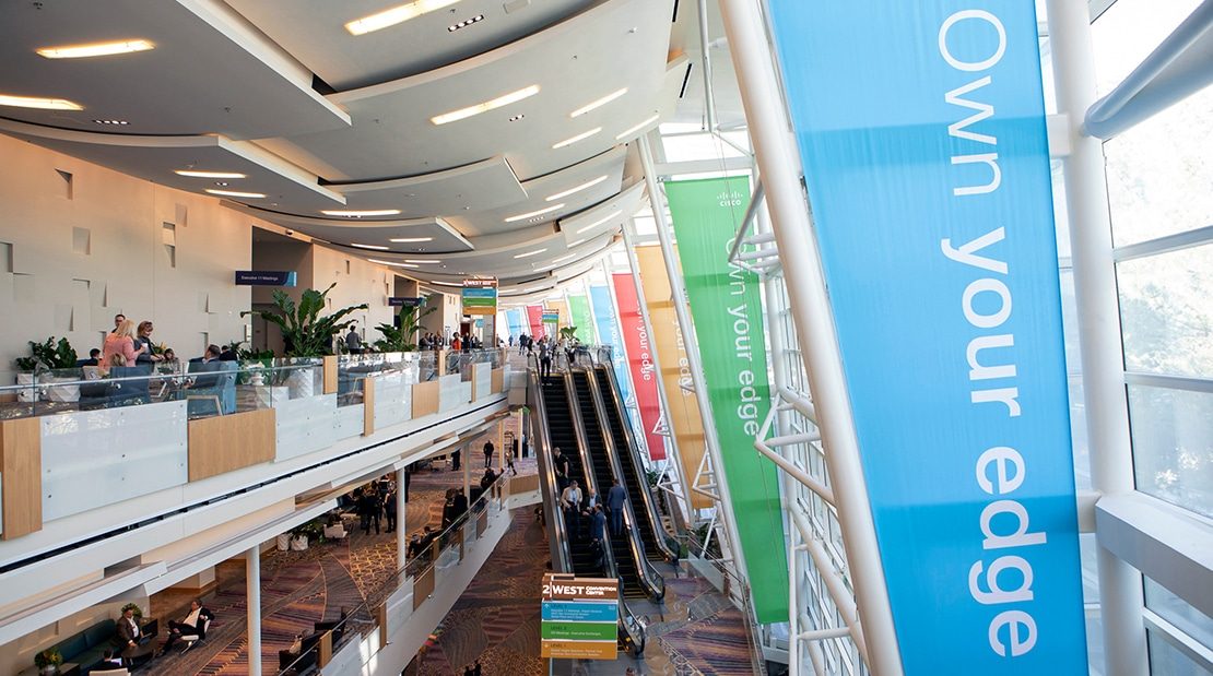 The Evolution of Events and Trade shows