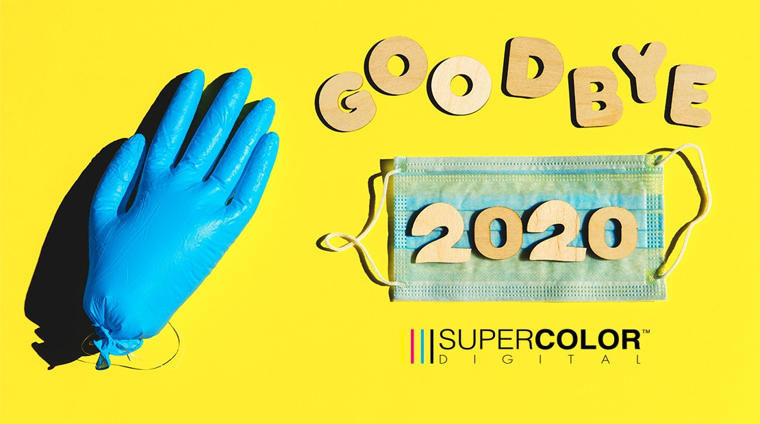 best moments of 2020 with super color digital