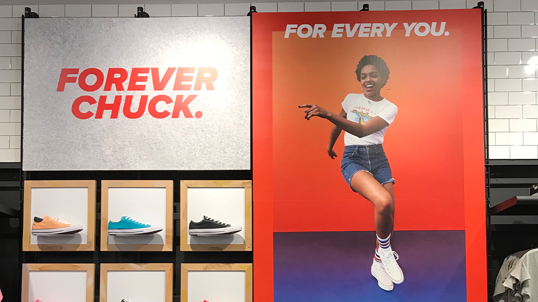 Converse Retail
