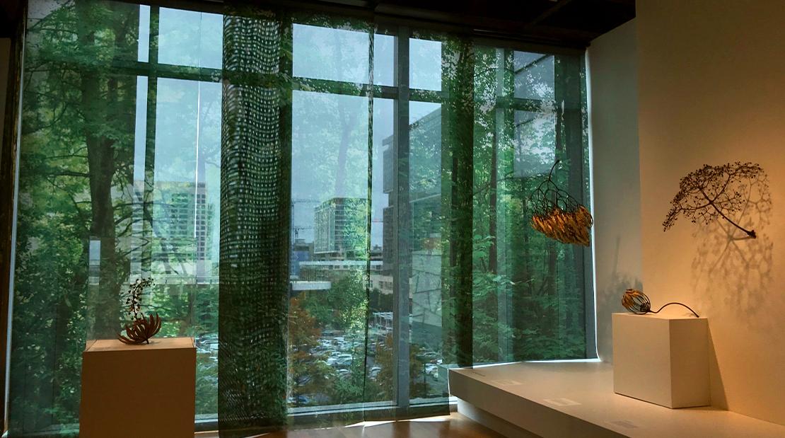 musuems Museum super color digital exhibits interior design visual solutions visual communications visual experience