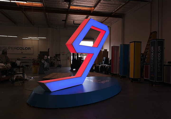 Custom Fabrication Campaign -- Post 15
