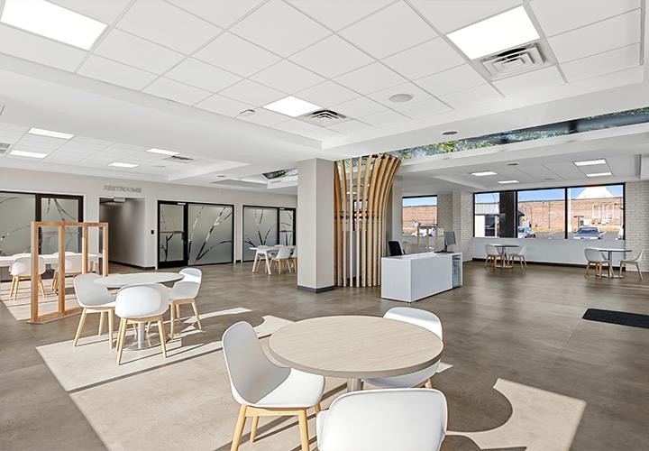 Interior Design -- Post 4